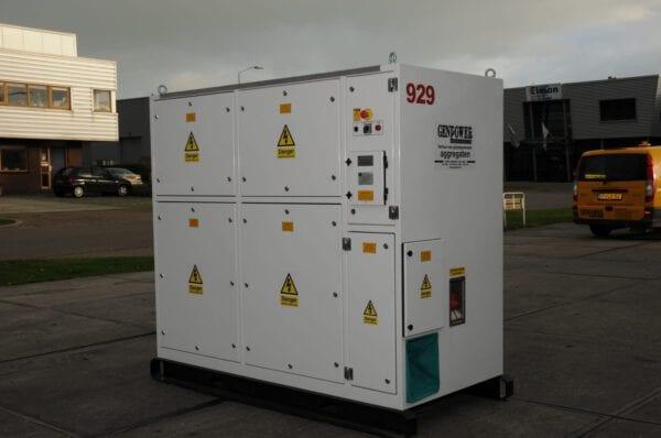 Loadbank 1000 kW @ 400V