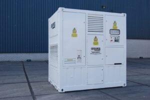 Loadbank 1875 kVA @ 440V/480V