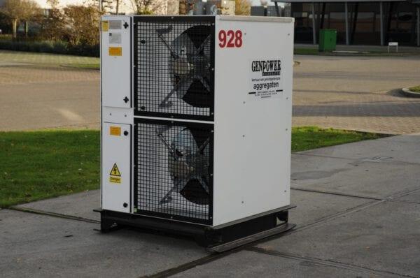Loadbank 300 kW @ 400V