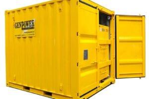 ECOtainer 8000 liter