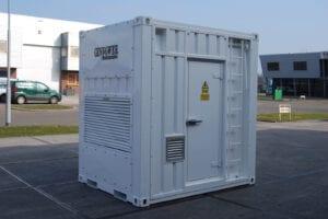 Loadbank 1500 kW @ 400V