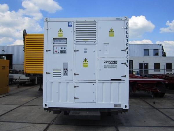 Loadbank 3300 kVA @ 440V/480V