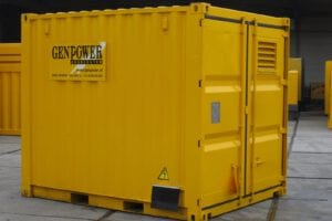 Transformator 2500 kVA 400V / 440V / 480V / 600V / 690V