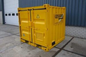 Transformator 630 kVA 400V - 525V / 690V