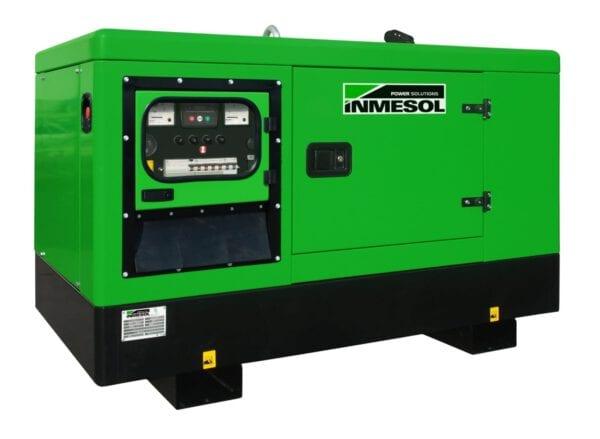 Aggregaat Inmesol Industrial Range 15 kVA