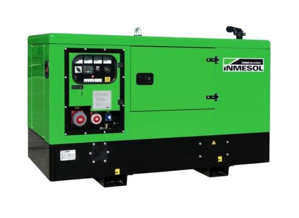 Aggregaat Inmesol Industrial Range 30 kVA