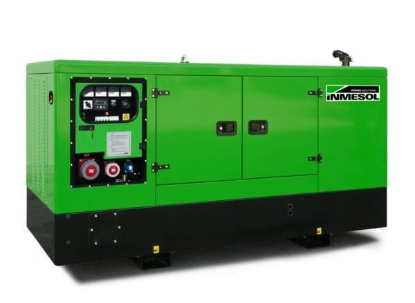Aggregaat Inmesol Industrial Range 61 kVA