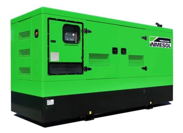 Aggregaat Inmesol Industrial Range 250 kVA