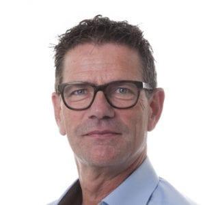 Jan Bongers
