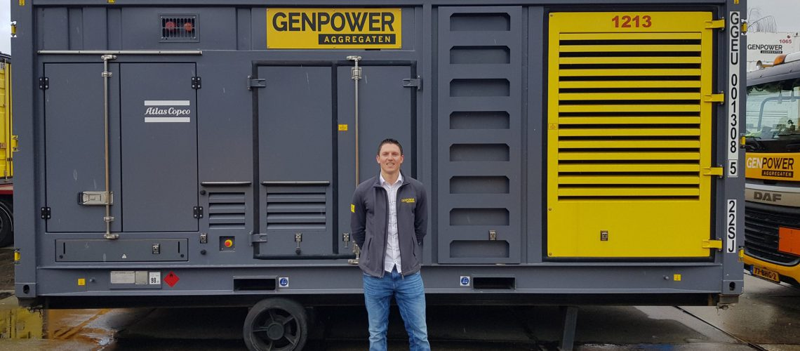 Genpower_collega Tom van 't Hoog_2