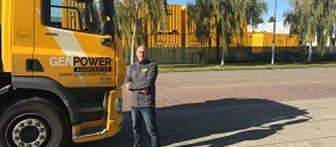 Jan Wim Genpower